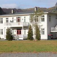 Sanitas, Hotel in Årdal