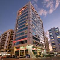 Ramada Downtown Abu Dhabi, hotel in Downtown Abu Dhabi, Abu Dhabi