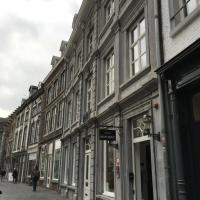 Boutique hotel Grote Gracht, hotel in Maastricht