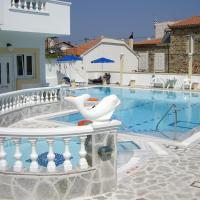 Apartments Zafiria, hotel in Ágios Konstantínos