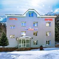 Hotel Sky-Azay, hotel in Terskol
