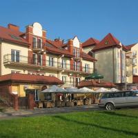 Apartamenty Smętek – hotel w mieście Ełk
