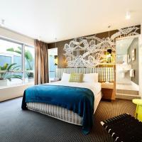 Rydges St Kilda, hotel in St. Kilda, Melbourne