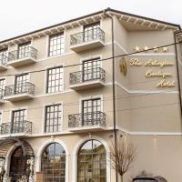 The Arlington Hotel, hotel in Craiova