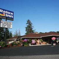 Relax Inn Chehalis, hotel in Chehalis