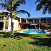 Leo's Beach Hotel - Adults Only, hotel in Brufut