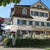 Hotel Engel, Hotel in Stans