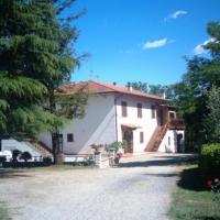 Podere Il Fattoio, hotell i Figline Valdarno