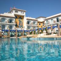 Hotel La Laguna Spa & Golf, hotel en Torrevieja