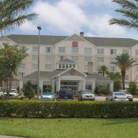 Hilton Garden Inn Daytona Beach Airport, hotel near Daytona Beach International Airport - DAB, Daytona Beach