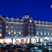 Salem Waterfront Hotel & Suites, hotel in Salem