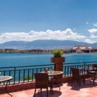 Chems Du Lac Bin El Ouidane, hotel in Bine el Ouidane