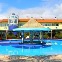 Hotel Riviera D Amazonia Belem Ananindeua, hotel in Belém
