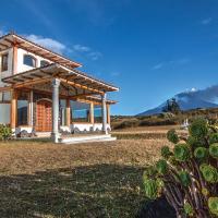 Hacienda Los Mortiños, hotel em Machachi