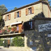 La Morosa, hotel en Castel Rigone