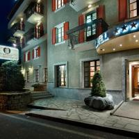 Hotel Campelli, hotel en Albosaggia