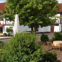 Landgasthaus Pfahl, Hotel in Wershofen