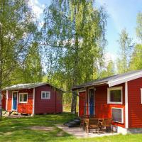 Camping 45, hotel di Överbyn