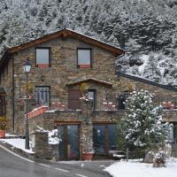 Hotel Parador de Canolich, hotel in Bixessarri