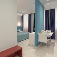 Hotel Agrigento Home: Agrigento şehrinde bir otel