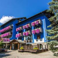 Hotel Baita Clementi, hotel in Bormio