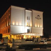 Royale Lalit Hotel Jaipur, hotel di Jaipur