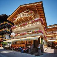 Hotel Wechselberger