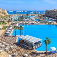 Albatros White Beach - Families and couples only, hotel near Hurghada International Airport - HRG, Hurghada