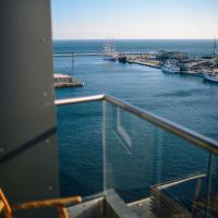 NORDA Apartamenty SEA TOWERS Gdynia