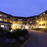 Scandic Hafjell, hotel in Hafjell