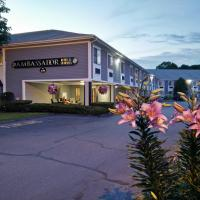 Ambassador Inn and Suites, hotel in South Yarmouth