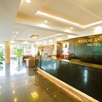Serene Shining Hotel & Spa, hotel in Hue