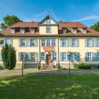 Hotel Zum Herrenhaus, hôtel à Behringen