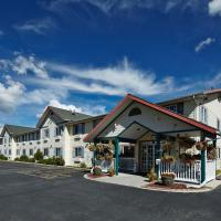 Columbine Inn and Suites, hotel in Leadville