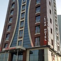 My Liva Hotel, hotel dicht bij: Internationale luchthaven Kayseri Erkilet - ASR, Kayseri