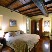 Hotel Boutique Antiche Mura, hotel in Saluzzo