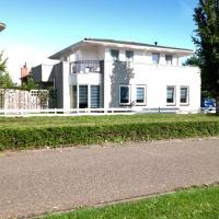 B&B Het Witte Huis, hotel in Almere