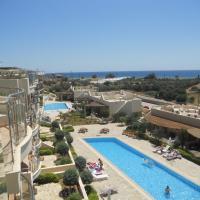 Lagada Resort, hotel in Makry Gialos