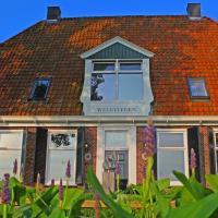 B&B Welgelegen, hotel in Workum