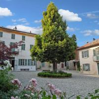 Casa Rovelli, hotell i Alfiano Natta