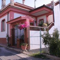 La Villetta, hotell i Villa San Giovanni