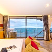 The Now Hotel, hotel in Jomtien Beach