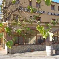 Balcó del Priorat, hotel in La Morera de Montsant
