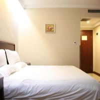 GreenTree Inn Beijing Shunyi Xinguozhan Express Hotel