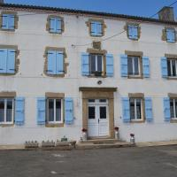 Chambre d'hôtes La Prade, hôtel à Miramont-Sensacq
