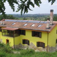 B&B Villa Selva Grande, hotell i Fiano Romano