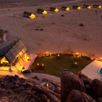 Desert Quiver Camp, Hotel in Sesriem