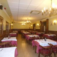 Hostal La Perdiz, hotel in Sonseca