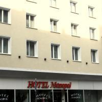 Hotel Monopol, hotel u gradu Diseldorf