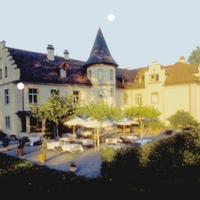 Schloss Brunnegg, Hotel in Kreuzlingen